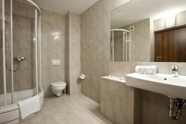 Hotel Tychy Prime - фото 9