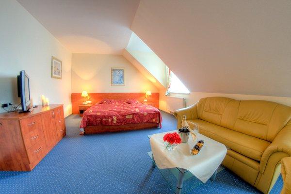 Hotel Daria - фото 3
