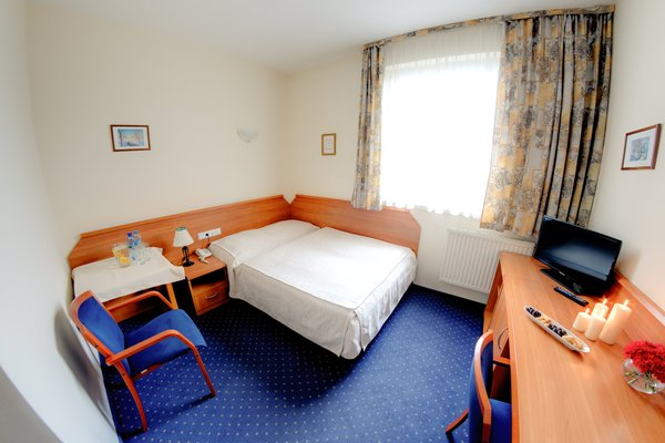 Hotel Daria - фото 4