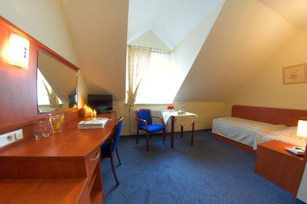 Hotel Daria - фото 7