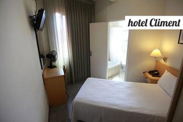 Hotel Climent - фото 10