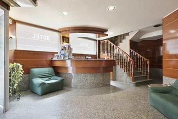 Hotel Climent - фото 12