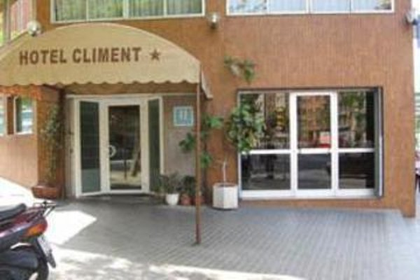 Hotel Climent - фото 16