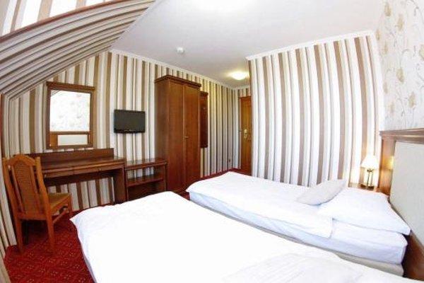 Hotel Zajazd Polonez - 31