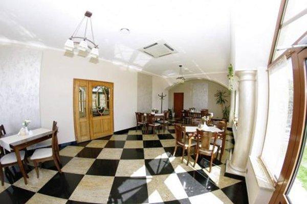 Hotel Zajazd Polonez - 14