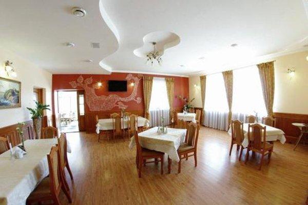 Hotel Zajazd Polonez - 15