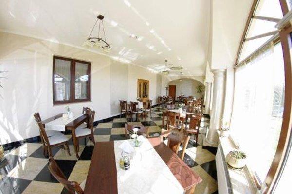 Hotel Zajazd Polonez - 17