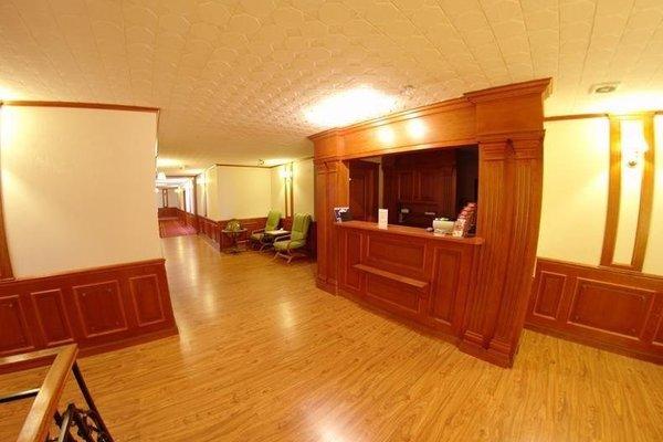 Hotel Zajazd Polonez - 19