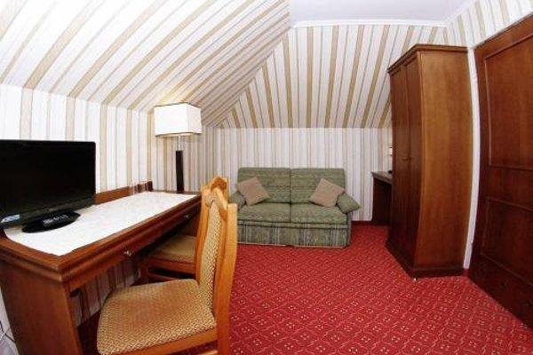 Hotel Zajazd Polonez - 20