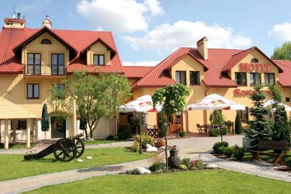Hotel Zajazd Polonez - 22