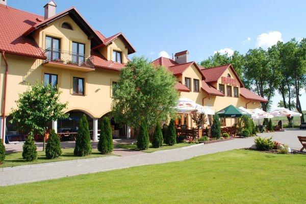 Hotel Zajazd Polonez - 23