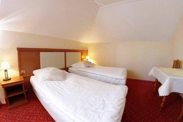 Hotel Zajazd Polonez - 3