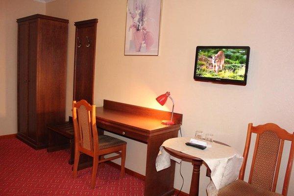 Hotel Zajazd Polonez - 4