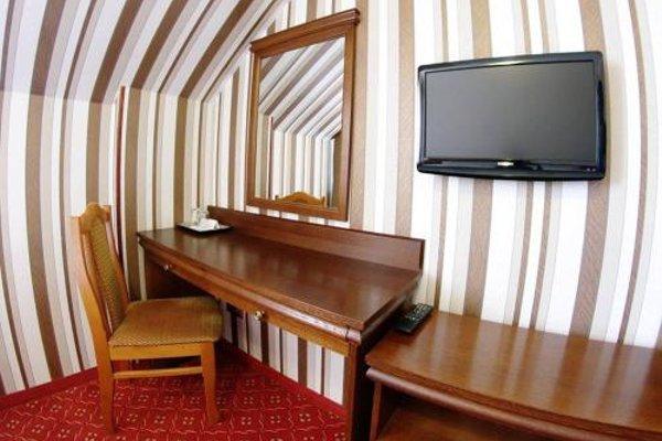 Hotel Zajazd Polonez - 5