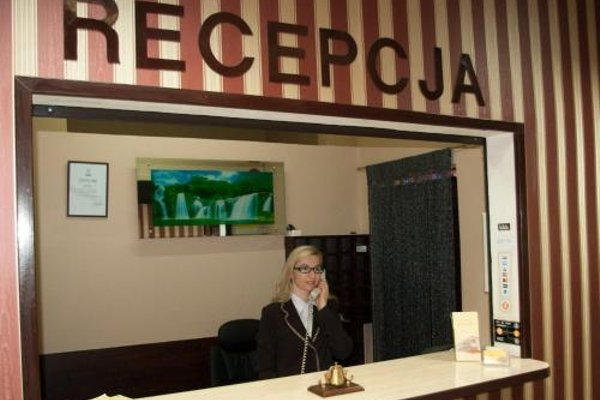 Hotel Nad Rzeczka - 13