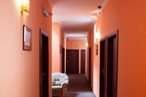 Hotel Nad Rzeczka - 14