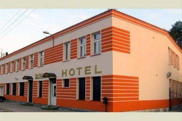 Hotel Nad Rzeczka - 22