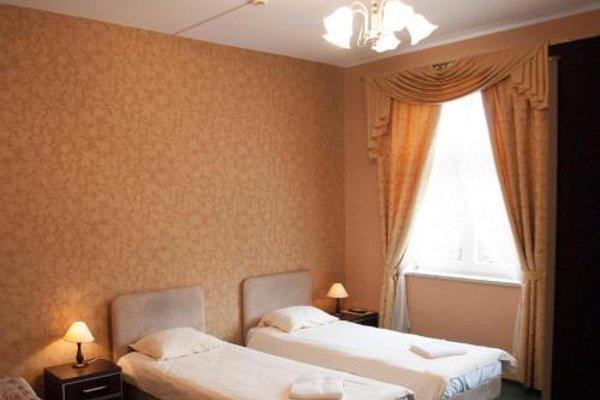 Hotel Nad Rzeczka - 3