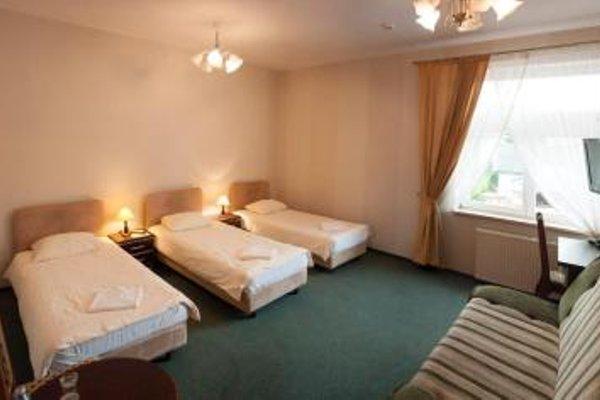 Hotel Nad Rzeczka - 4