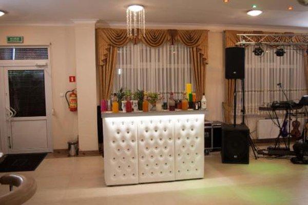 Hotel Nad Rzeczka - 7