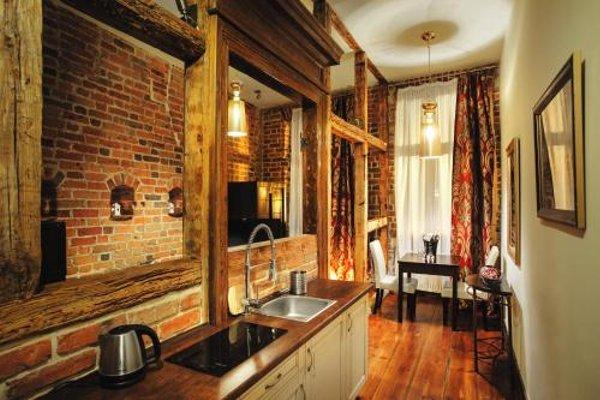 Apartamenty Torun Rynek Staromiejski - фото 10