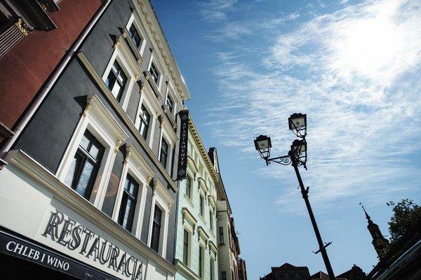 Apartamenty Torun Rynek Staromiejski - фото 23