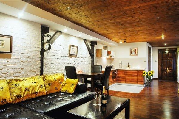 Apartamenty Torun Rynek Staromiejski - фото 4