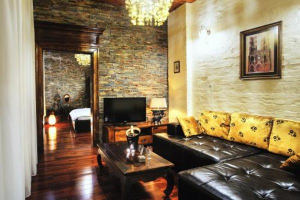 Apartamenty Torun Rynek Staromiejski - фото 5