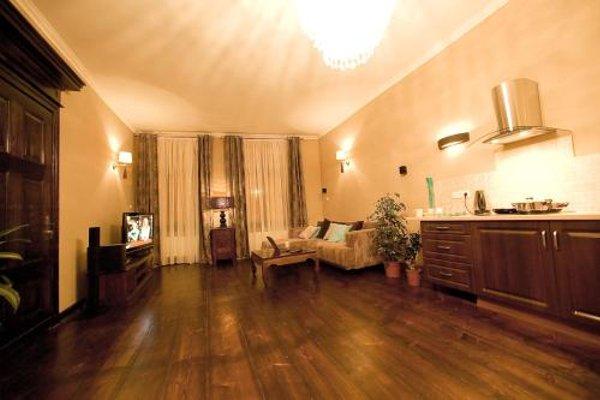 Apartamenty Torun Rynek Staromiejski - фото 6