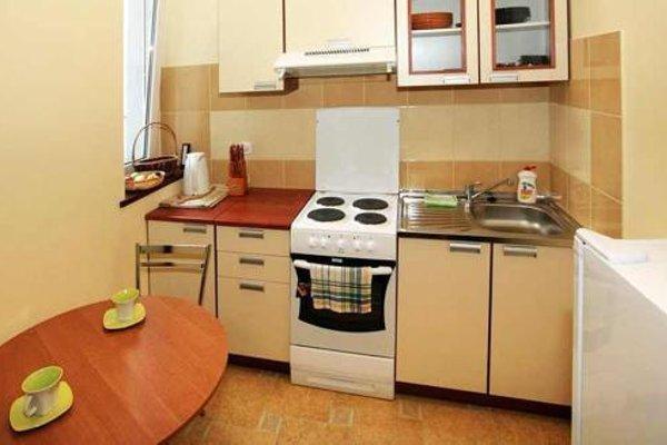 Apartamenty Kopernika - фото 18