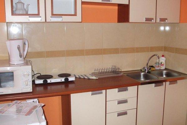 Apartamenty Kopernika - фото 19