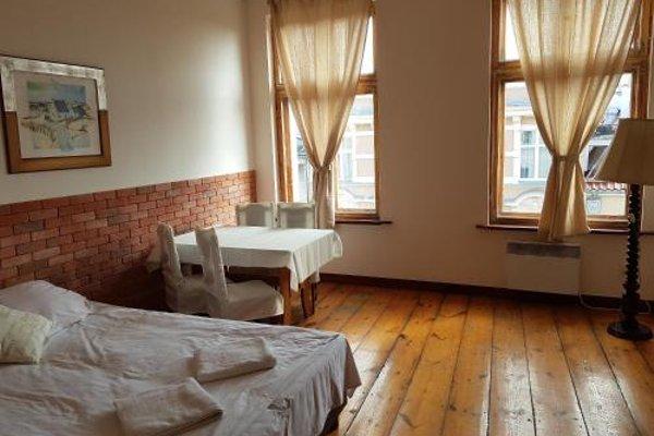 Apartamenty Kopernika - фото 8