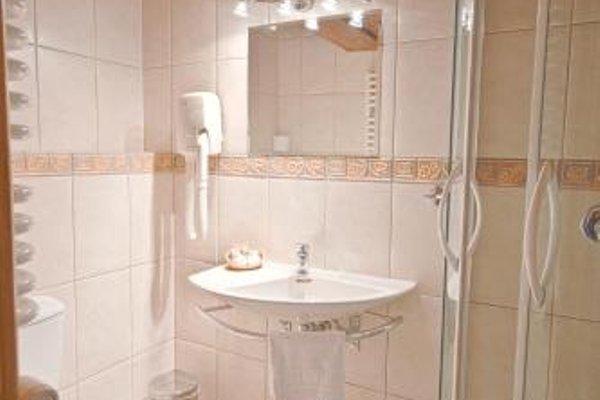 Hotel Spichrz - 10