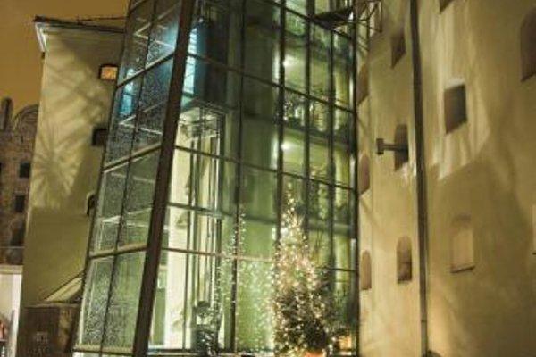 Hotel Spichrz - 21