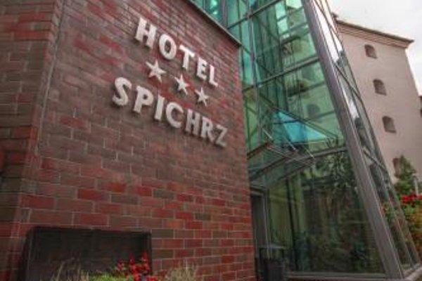 Hotel Spichrz - 22