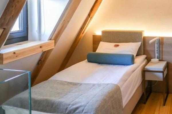 Hotel Spichrz - 3