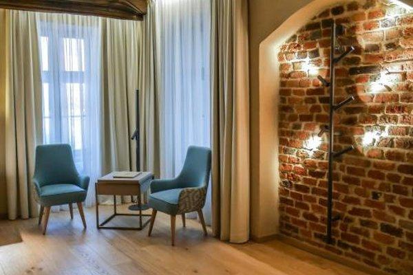Hotel Spichrz - 6