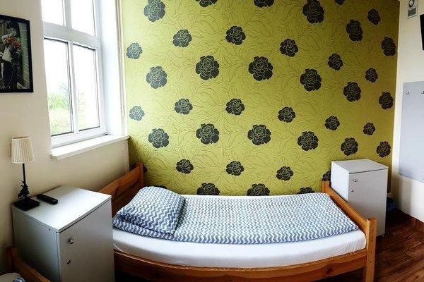 Hostel Orange Plus - 41