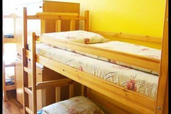 Hostel Orange Plus - 10