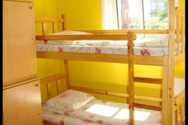 Hostel Orange Plus - 11