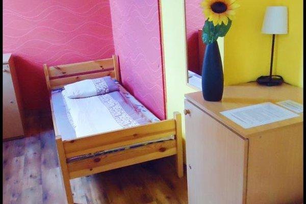 Hostel Orange Plus - 12
