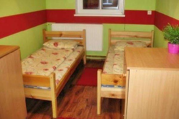 Hostel Orange Plus - 13
