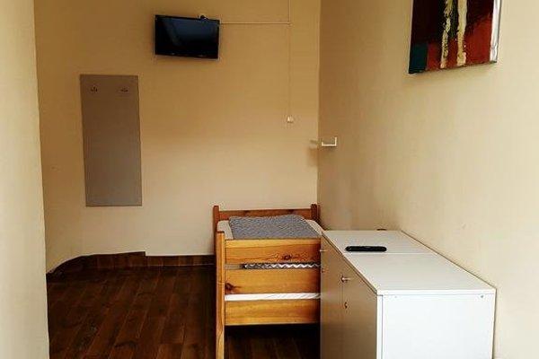 Hostel Orange Plus - 14