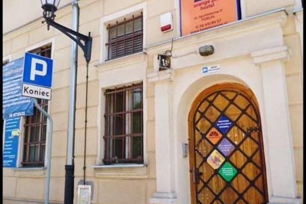 Hostel Orange Plus - 23