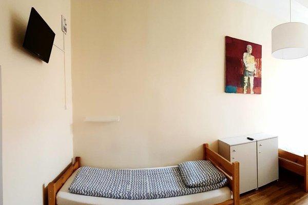 Hostel Orange Plus - 3
