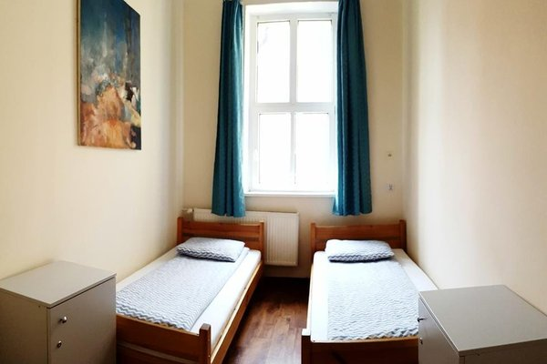 Hostel Orange Plus - 4