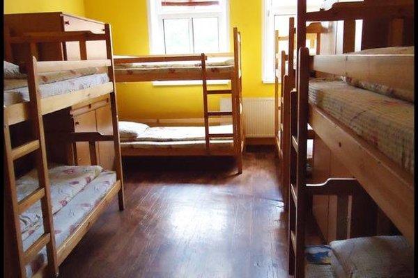 Hostel Orange Plus - 5