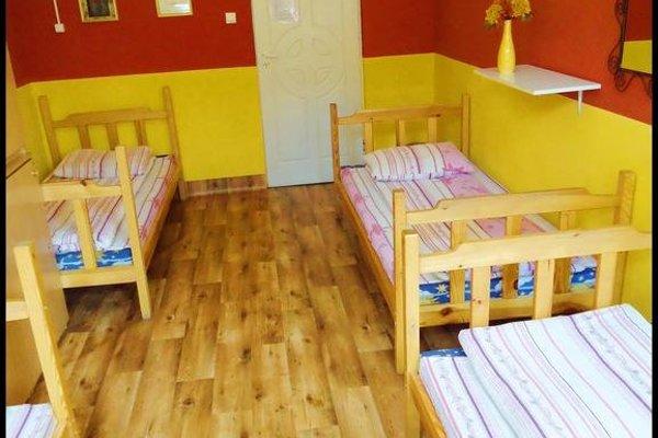 Hostel Orange Plus - 6