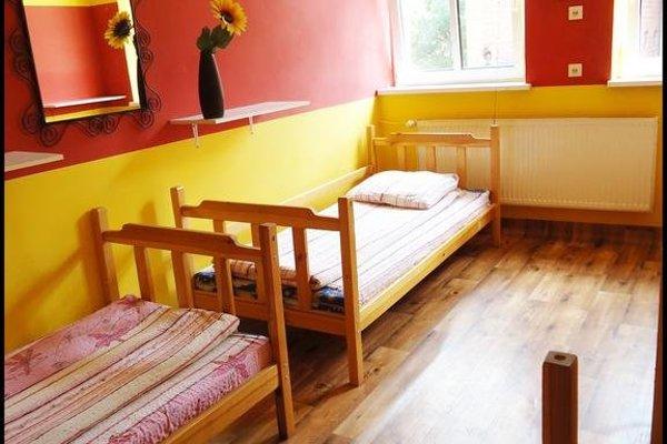 Hostel Orange Plus - 7
