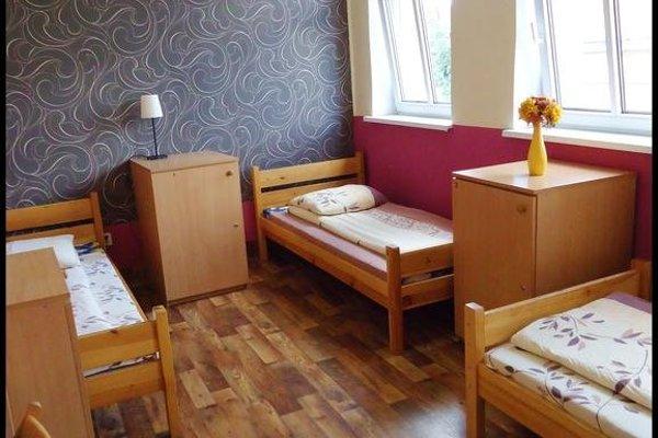 Hostel Orange Plus - 8